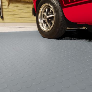 Garage Flooring GIF