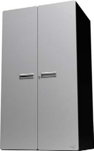 S72 Stainless Steel Front