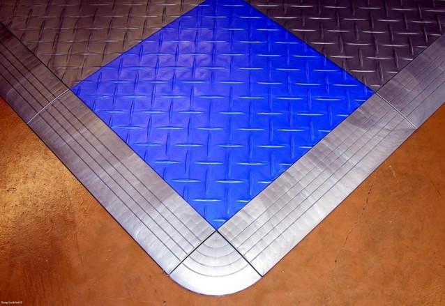 Racedeck Modular Garage Flooring