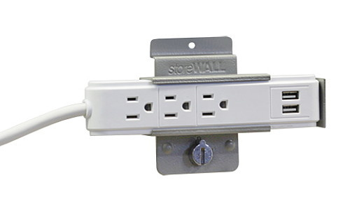 StoreWALL__POWER-STRIP-SET_PLAIN_Power-Block-w-bracket.jpg