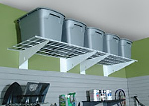 heavy duty 24 deep x 48 wide wall mount shelves rh walltowallstorage com wall mounted garage storage systems wall mounted garage shelves diy