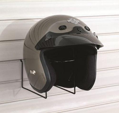 Helmet Holder/Rack For Slatwall