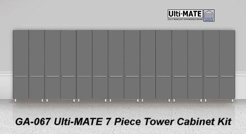 Ulti-MATE  GA-067 Cabinet Kit