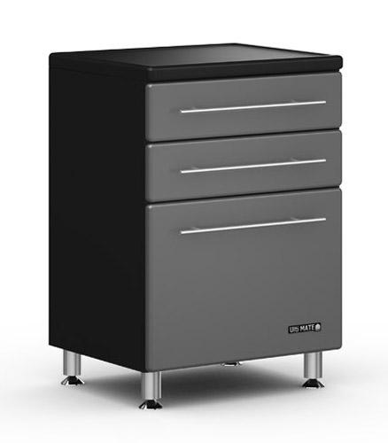 Ulti Mate Ga 224910 Six Piece Broad Use Storage System