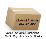 Slatwall_Hooks_-_Box_Of_100_Thumbnail