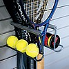 Schulte 7115-5020-50 Racquet Rack