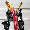 Schulte 7115-5060-50 The Ski Rack