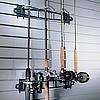Schulte 7110-5050-50 Fishing Rod Holder