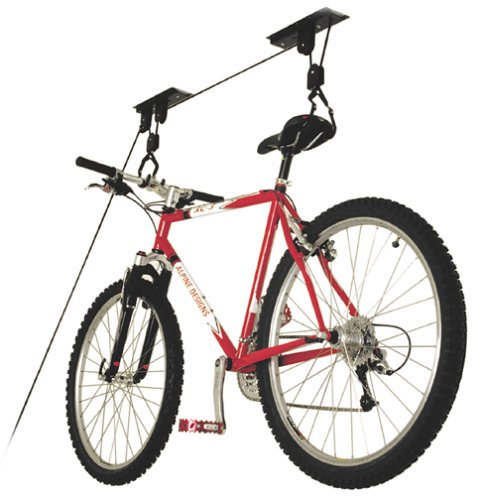 Up And Away AG40025 Ceiling Mount Bike Lift