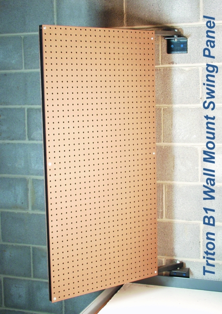 Triton_B1_Wall_Mount_Pegboard_Swing_Panel.jpg