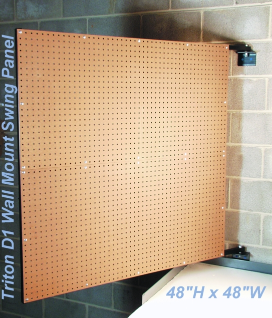 Triton_D1_Wall_Mount_Pegboard_Swing_Panel.jpg