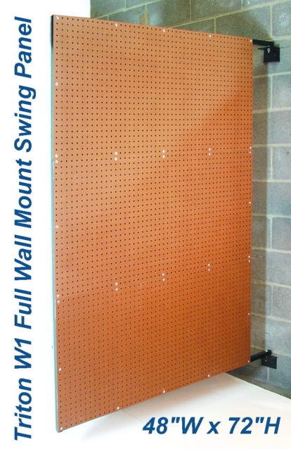 Triton_W1_Full_Wall_Mount_Pegboard_Swing_Panel.jpg
