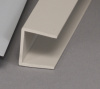 "HandiWALL Indented ""U"" Molding Trim"